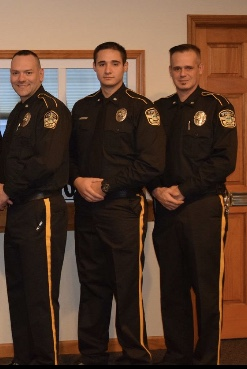 "Wyoming full time officers ""Noble, McGuirk, & Slatcoff"